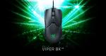 Review Mouse Razer Viper 8KHz
