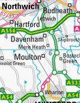 Moulton Map