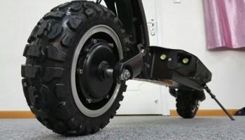 Dualtron Ultra 11inch Wheels 1