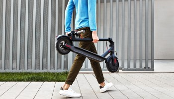 Xiaomi M365 City Electric Scooter