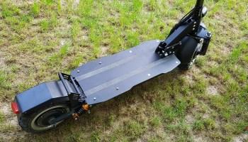 FLJ T113 11inch board size