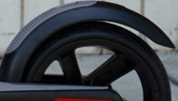 Ninebot ES1 Rear Brake