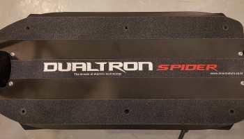 Dualtron Spider Looks 4