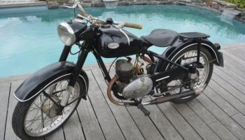 SOCOVEL Moto 2