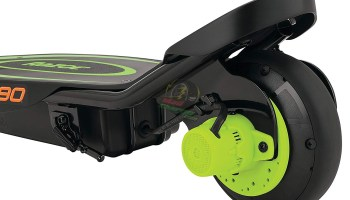 Razor E90 Power Core Electric Scooter for Kids Quick Review 4