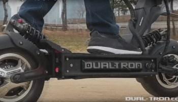 Dualtron X Power