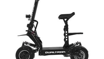 dualtron x side