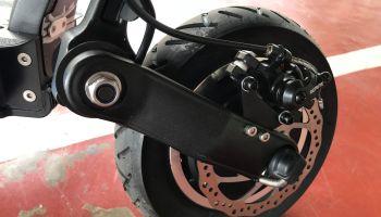 Dualtron Eagle front tire