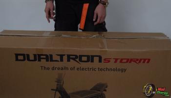 Dualtron Storm Box