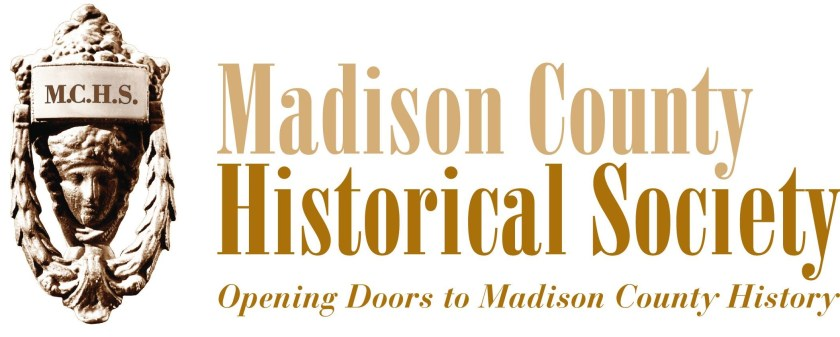 MCHS - Opening Doors to Madison County History