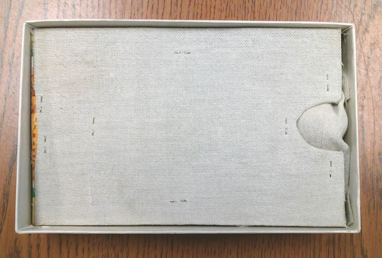 box insert