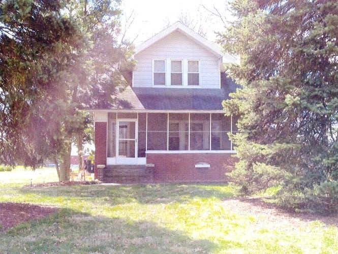 Raymond Smith's house