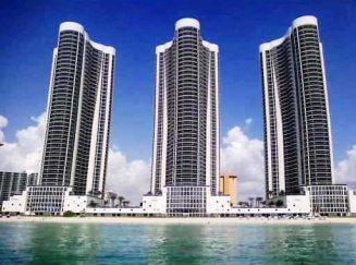 trump-towers-sunny-isles-beach-florida