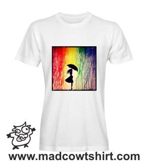 062 arte 2 tshirt bianca uomo