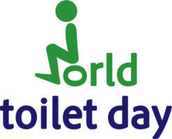 Let's break the taboo and talk toilets!
