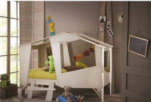 lit cabane enfant but