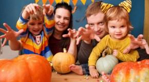 Des idées décoration Halloween pour votre maison