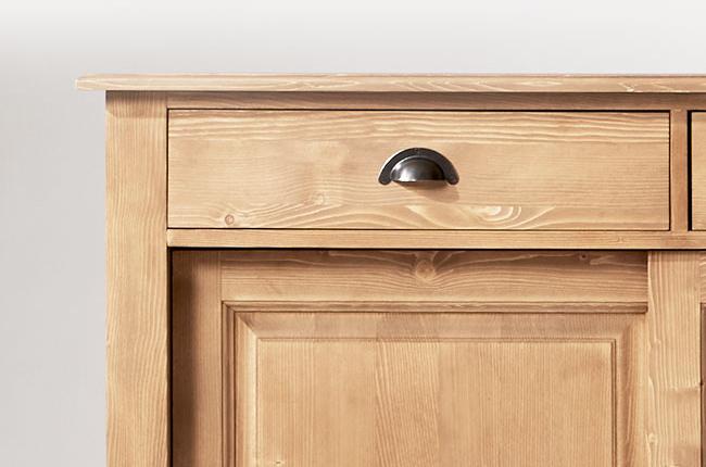 entretien des meubles en bois massif