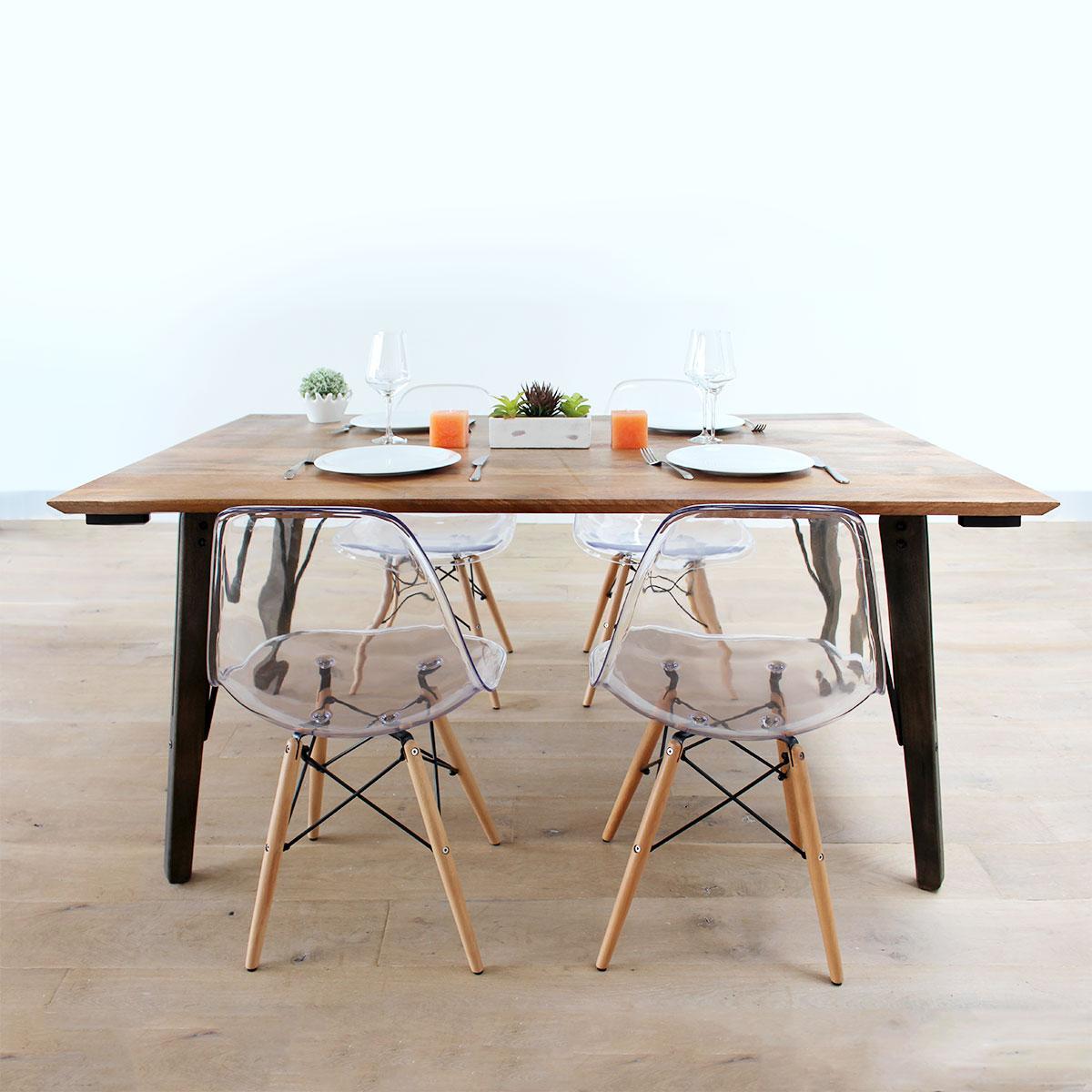 table a manger moderne qui me plait