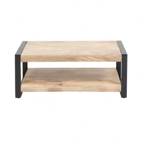 table basse industrielle made in meubles