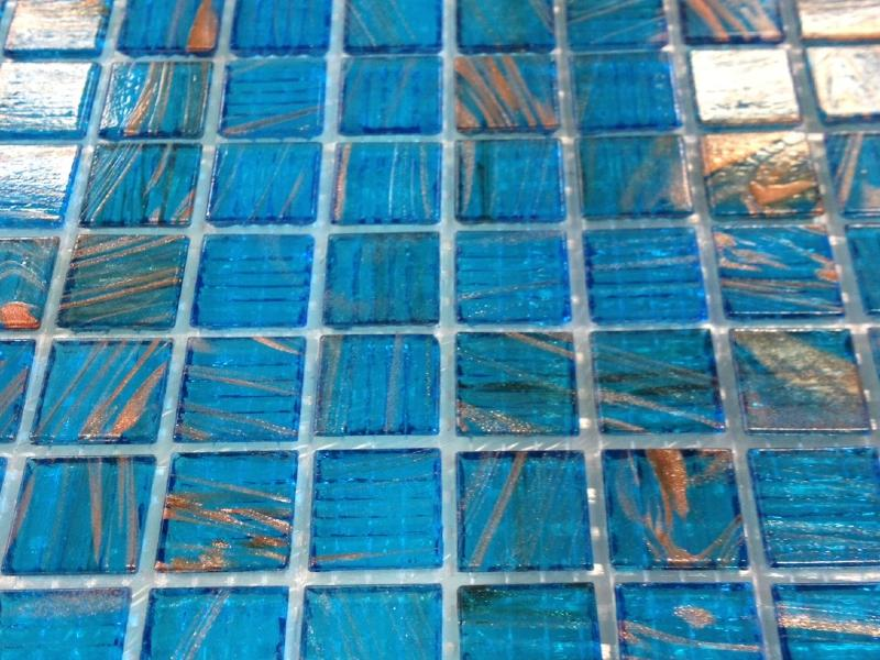 Best Mosaique Turquoise Contemporary  Awesome Interior Home  satellitedelightus