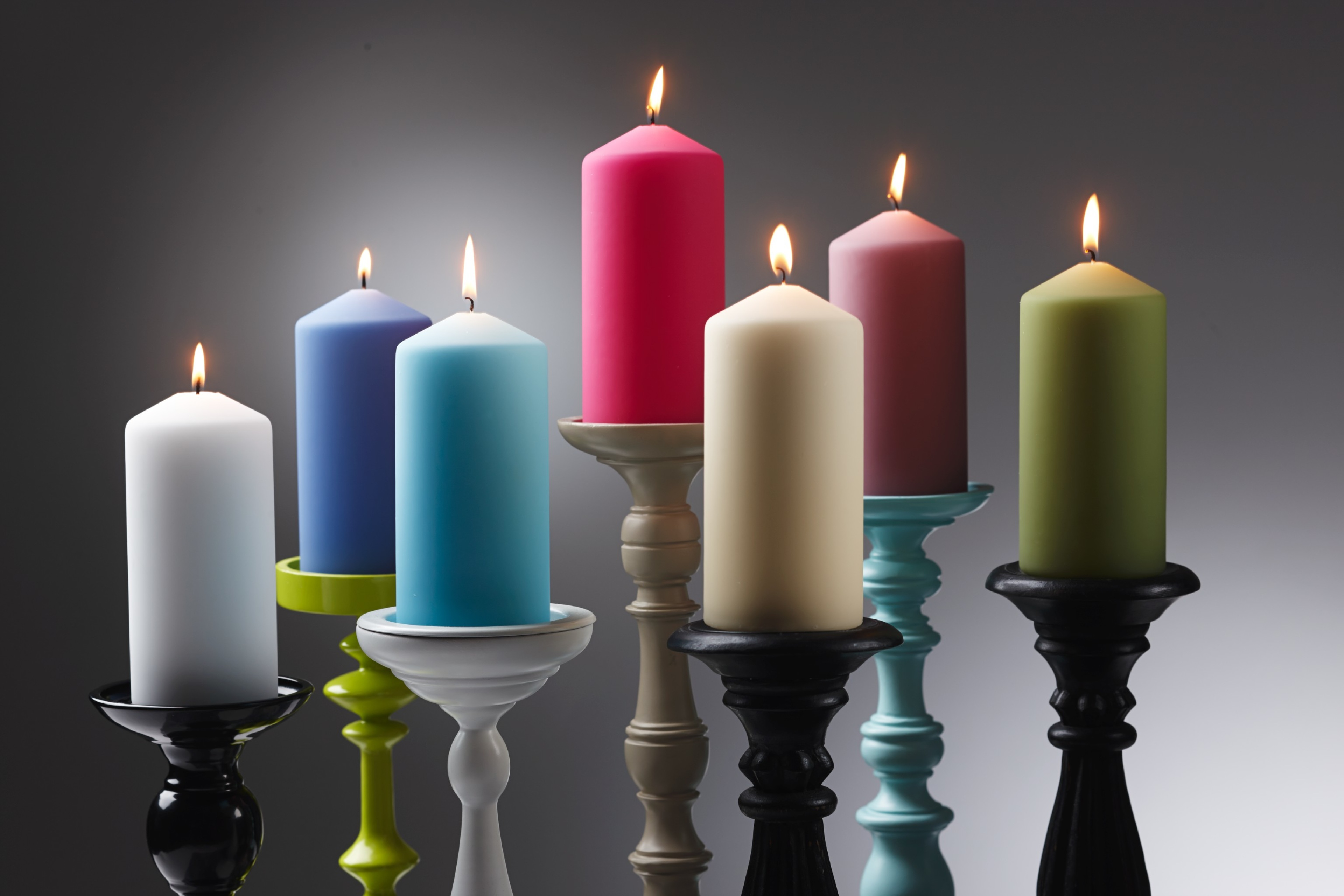 Buy Liljeholmens Candles Online From Sweden  Made in