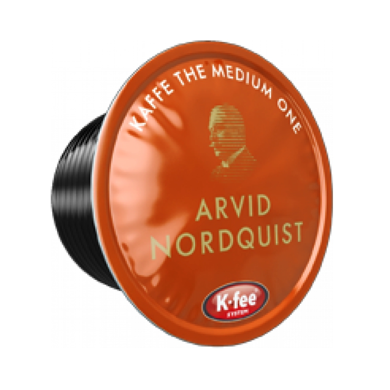 Buy Arvid Nordquist Coffee Capsules  KFee Online