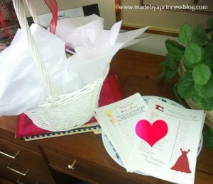 Soiree Saturday: (Submitted Party) Gluten Free Bridal Shower
