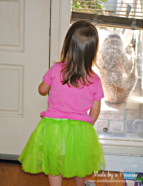 Kids St Patricks Day Party Ideas anxiously waiting for friends