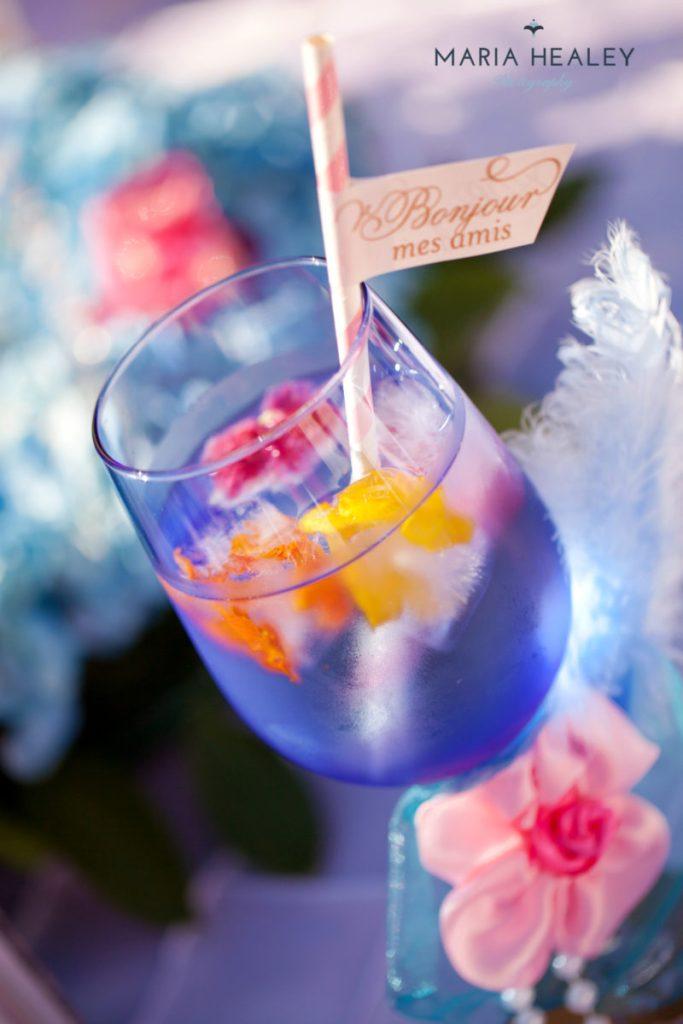 Marie Antoinette-flowers-in-ice
