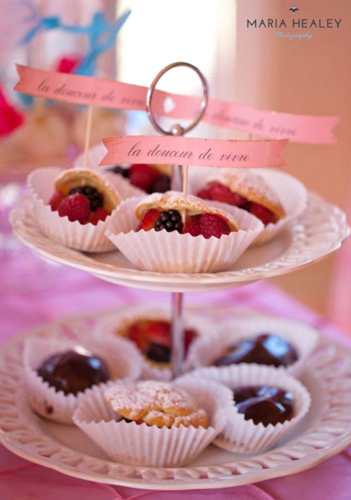 Marie Antoinette-fruit-tart-eclairs-sm