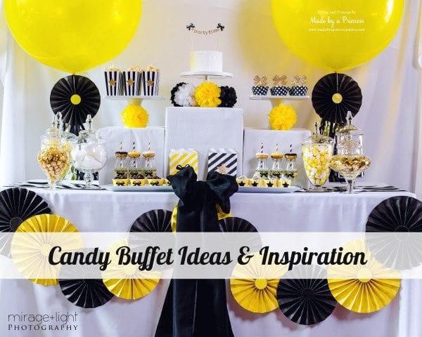 Candy Buffet KoyalBWYG main image