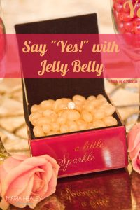 Say Yes with Jelly Belly