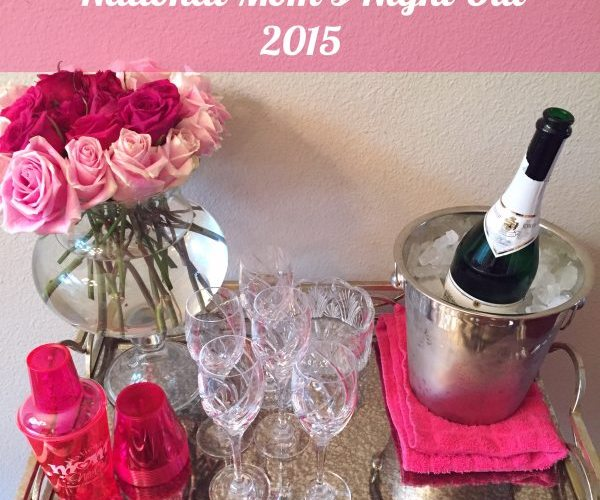 National Mom's Nite Out 2015