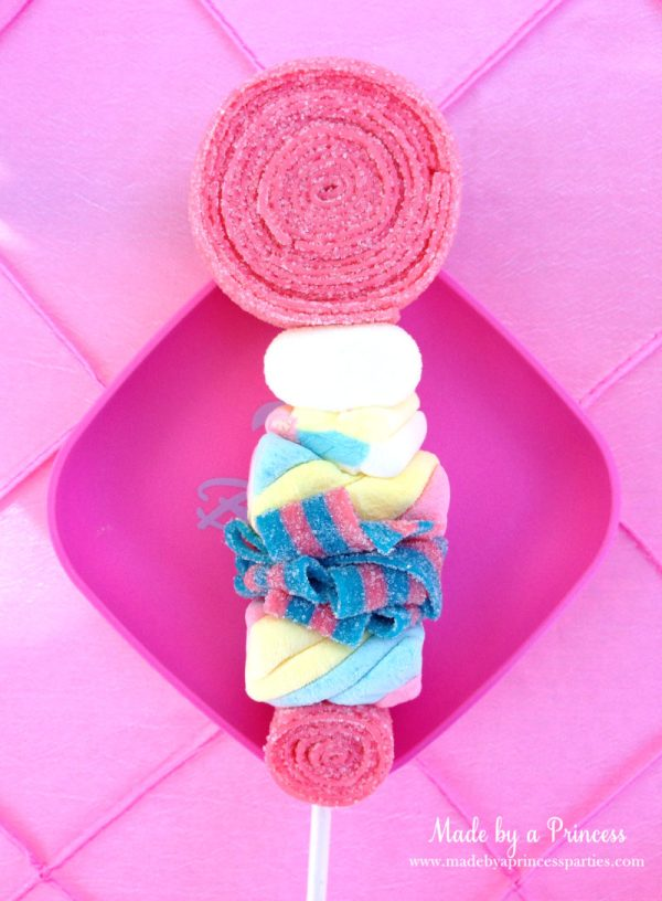 barbie tea party candy kabob2