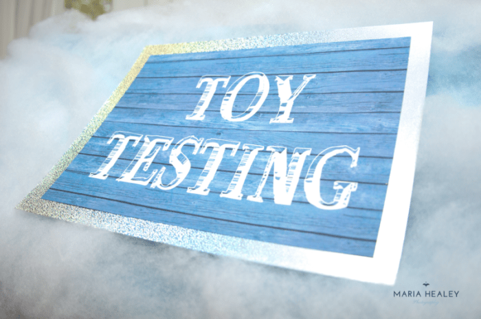 toy testing wm