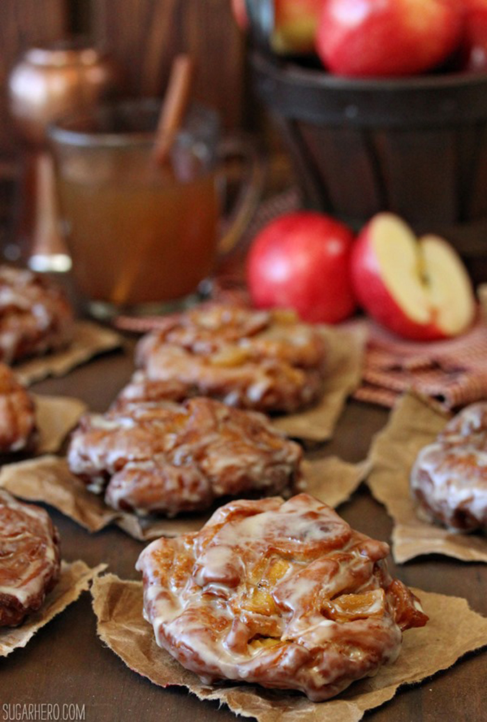 apple-cider-fritters sugar hero