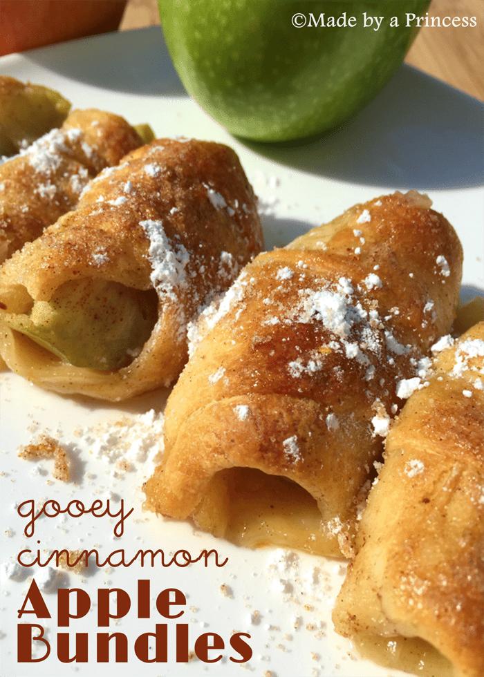 gooey cinnamon apple bundles main