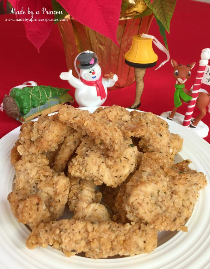 kylies family fried chicken recipe with hallmark sm