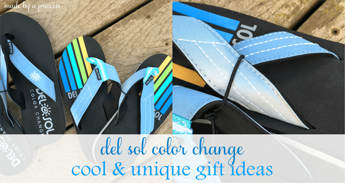 del sol color change great gift ideas
