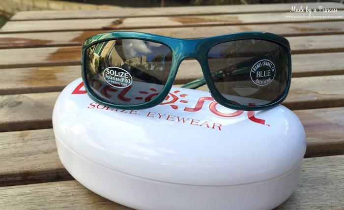 del sol color changing sunglasses