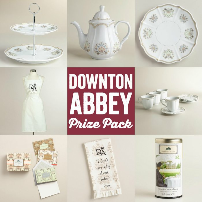 downton rafflecopter