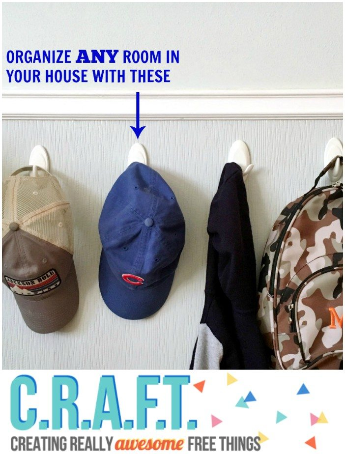 ORGANIZE CRAFT