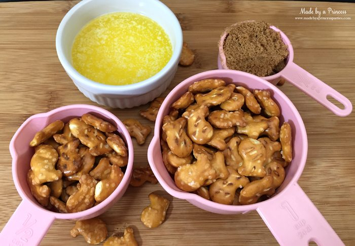 easy creamy pretzel crust no bake cheesecake crust ingredients