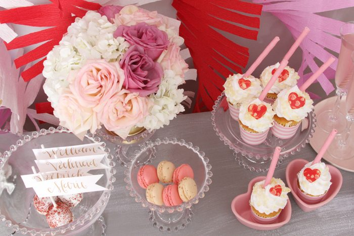 sweethearts treats for two such beautiful sweets