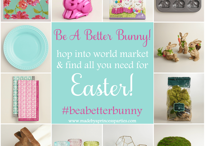 Be a Better Bunny