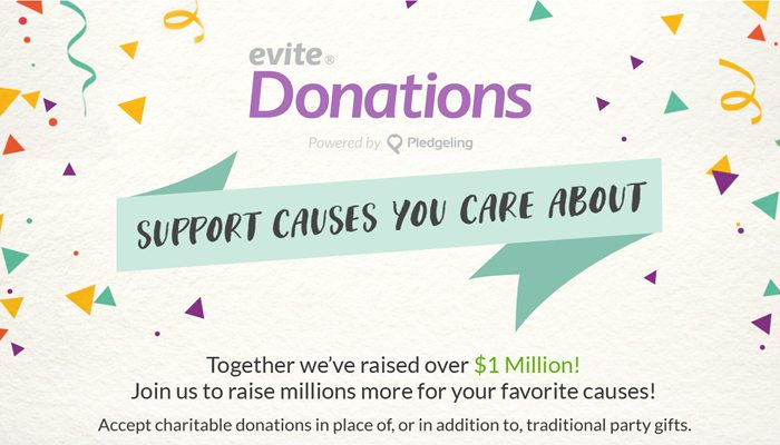 evite-donates-when-you-party-support-causes-you-care-about