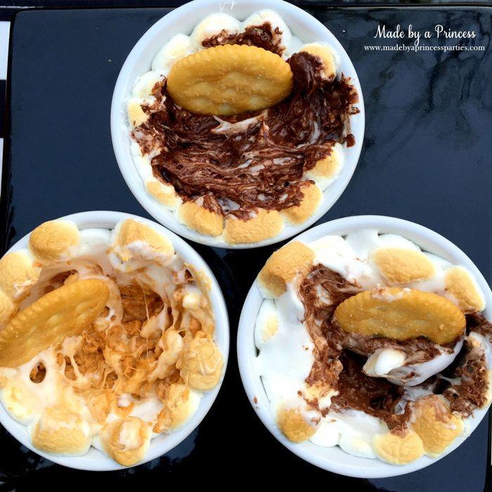 sweet-salty-gooey-smores-dip-dark-chocolate-butterscotch-milk-chocolate