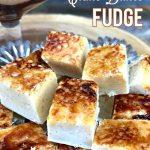 marshmallow-creme-brulee-fudge-recipe