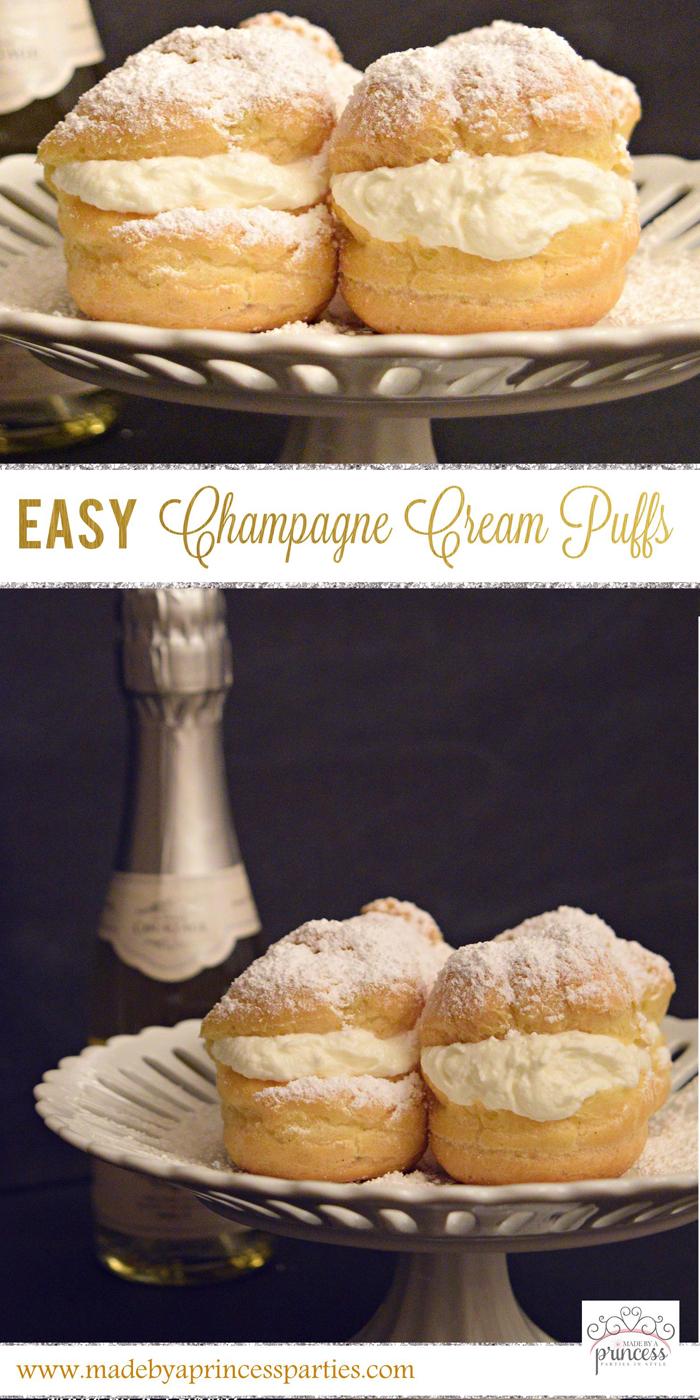 easy-champagne-cream-puffs-recipe-pin-it